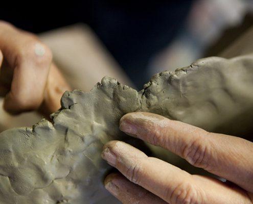corso manipolazione ceramica