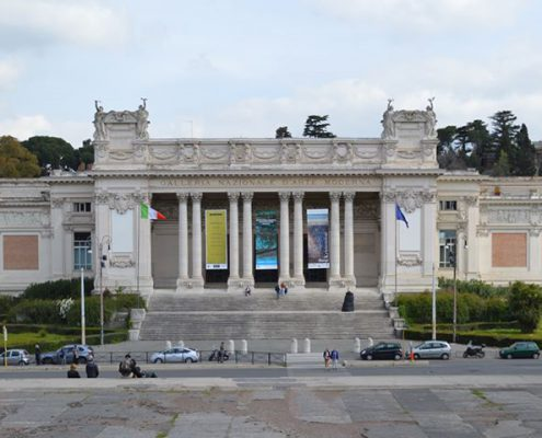 Galleria Nazionale Roma