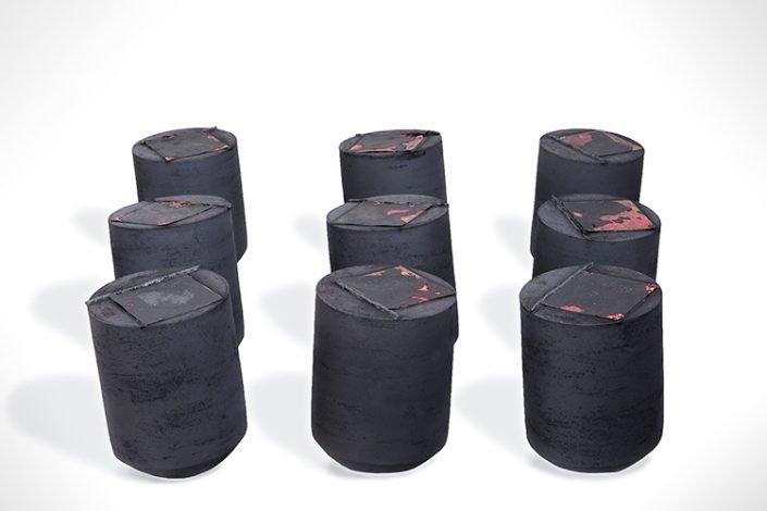 Scultura ceramica contemporanea
